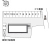 1K Apartment to Rent in Ginowan-shi Layout Drawing