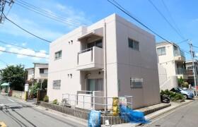 1R Apartment in Numabukuro - Nakano-ku