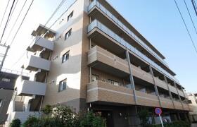 大田區東糀谷-1K公寓大廈