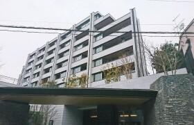 新宿区 南元町 2SLDK {building type}