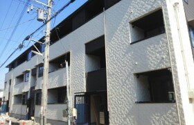 1LDK Apartment in Higashikashiwagaya - Ebina-shi