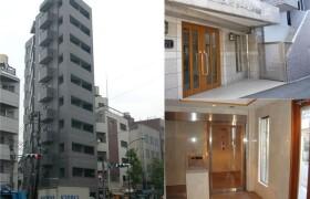 新宿区 西早稲田(その他) 1K マンション