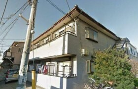 1K Apartment in Minami - Meguro-ku