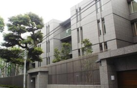 2SLDK Mansion in Nampeidaicho - Shibuya-ku