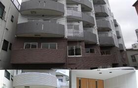 1K Mansion in Hakusan(1-chome) - Bunkyo-ku