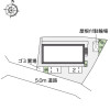 1K Apartment to Rent in Funabashi-shi Map