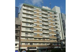 1K {building type} in Sugamo - Toshima-ku