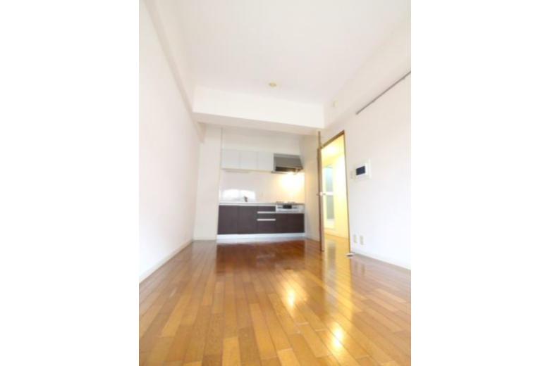1SLDK Apartment to Rent in Setagaya-ku Living Room