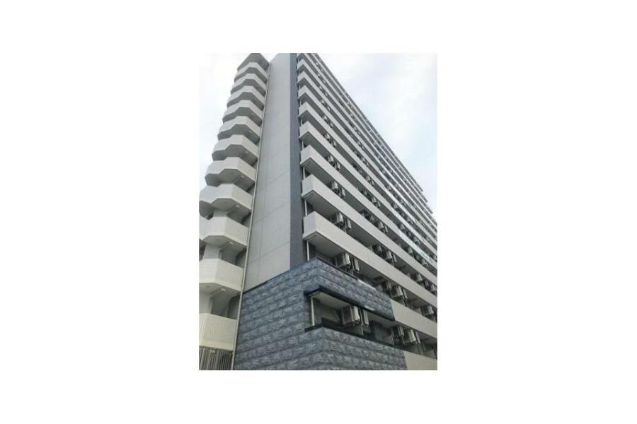 1LDK Apartment to Rent in Suita-shi Exterior