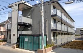 1K Mansion in Doguchihiruda - Kasukabe-shi