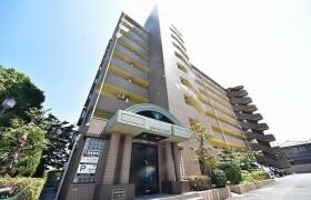 3LDK Mansion in Morokuchi - Osaka-shi Tsurumi-ku