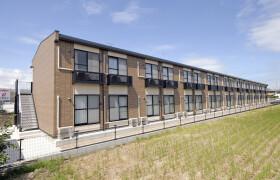 1LDK Apartment in Rondencho - Tokushima-shi