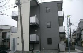 板橋區前野町-1K公寓大廈