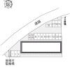 1K Apartment to Rent in Suzuka-shi Layout Drawing