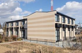 1K Apartment in Shiga - Hiki-gun Ranzan-machi