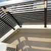 1DK Apartment to Rent in Sumida-ku Balcony / Veranda