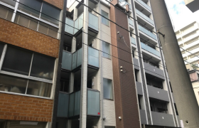 1K Mansion in Motoasakusa - Taito-ku
