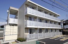 1K Mansion in Minamihorikoshi - Nagoya-shi Nishi-ku