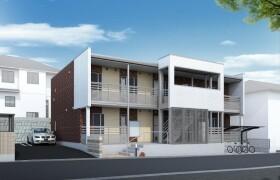 1K Apartment in Najima - Fukuoka-shi Higashi-ku