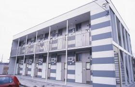 松戸市東松戸-1K公寓