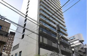 2LDK Mansion in Shimbashi - Minato-ku