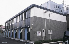 2DK Apartment in Miyamoto - Gyoda-shi