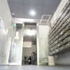 1R Apartment to Rent in Osaka-shi Minato-ku Entrance Hall