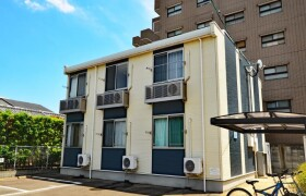 1K Apartment in Nagao - Fukuoka-shi Jonan-ku