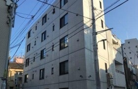 Whole Building {building type} in Nihonzutsumi - Taito-ku