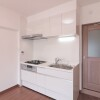 2SLDK Apartment to Buy in Moriguchi-shi Kitchen