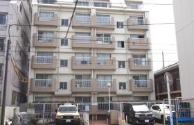 2K Mansion in Eharacho - Nakano-ku