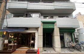 1R {building type} in Izutsuyacho - Kyoto-shi Nakagyo-ku