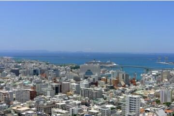 1LDK Apartment to Buy in Naha-shi Interior