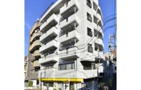 1DK Mansion in Sekiguchi - Bunkyo-ku