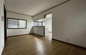 4LDK {building type} in Higashinonaka - Osakasayama-shi