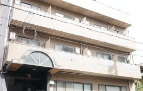 京都市中京區山本町-1R公寓大廈