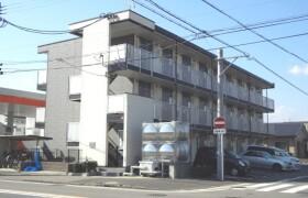 一宮市富士-1K公寓大厦