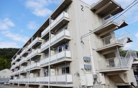 2K Mansion in Onoe - Okayama-shi Kita-ku
