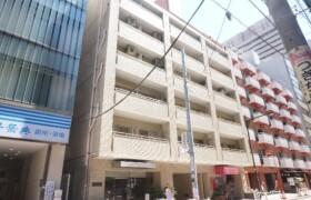 1DK {building type} in Tsukiji - Chuo-ku