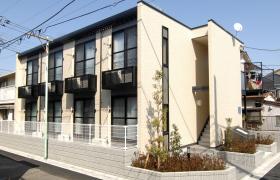 葛飾区 堀切 1K アパート