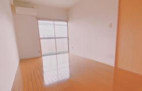 2DK Mansion in Numabukuro - Nakano-ku