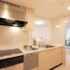 3LDK Apartment to Buy in Osaka-shi Minato-ku Kitchen