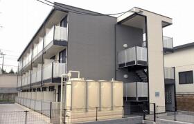 1K Mansion in Ohara - Saitama-shi Omiya-ku