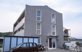 厚木市下荻野-1K公寓