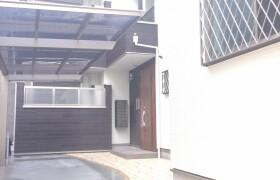 1LDK Mansion in Tagawakita - Osaka-shi Yodogawa-ku