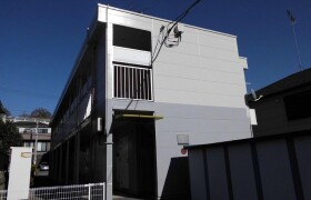 1K Apartment in Higashiterayamacho - Chiba-shi Wakaba-ku