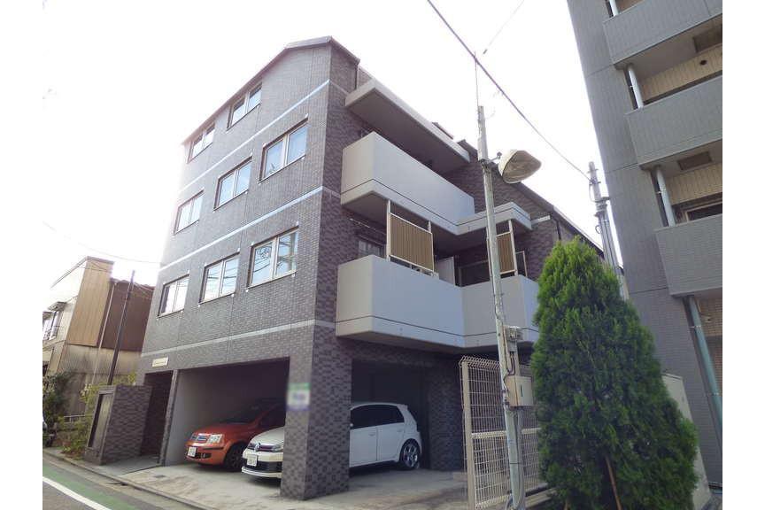 2SLDK Apartment to Rent in Ota-ku Exterior