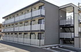 1K Mansion in Kamisaigo - Kakegawa-shi