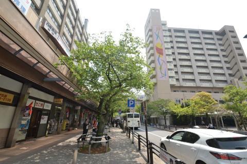 1LDK Apartment to Rent in Nagoya-shi Meito-ku Exterior