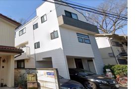 3LDK House in Gotokuji - Setagaya-ku